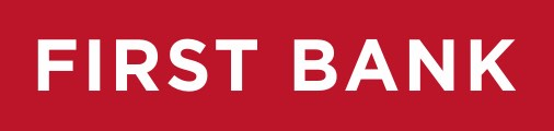First Bank Logo - Primary