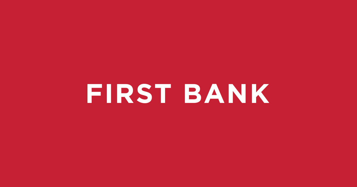 First Bank North And South Carolina Community Bank