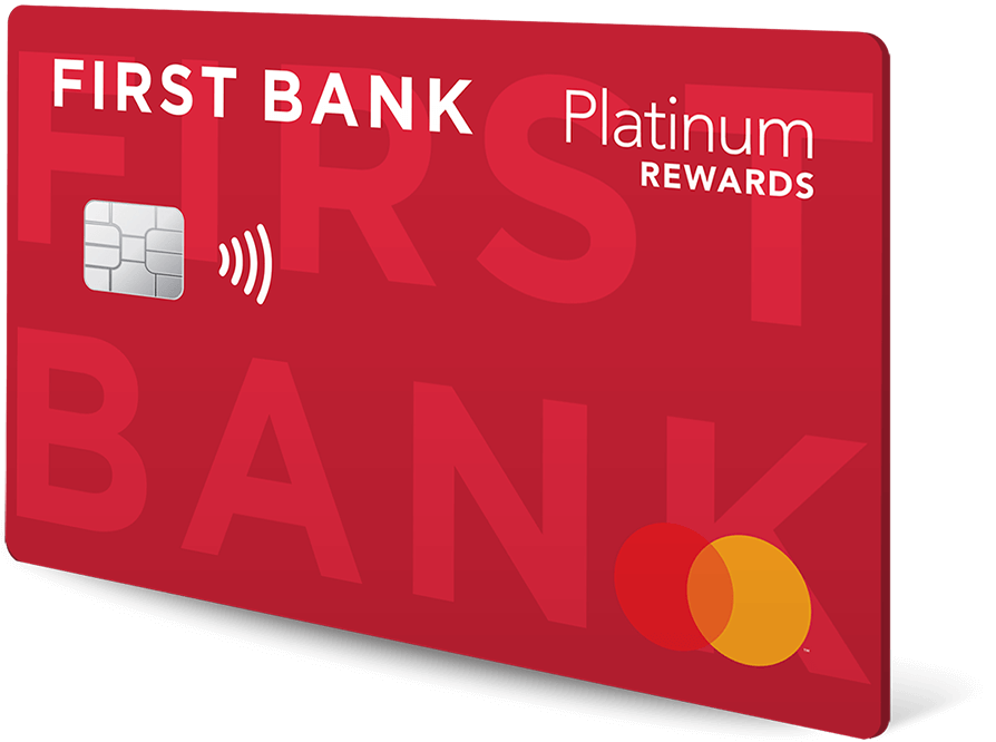 Platinum Rewards Card
