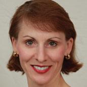 Annette Hagopian headshot