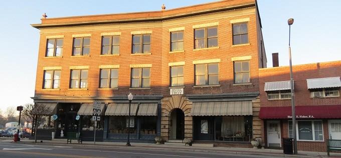Small Business Bank - North Carolina