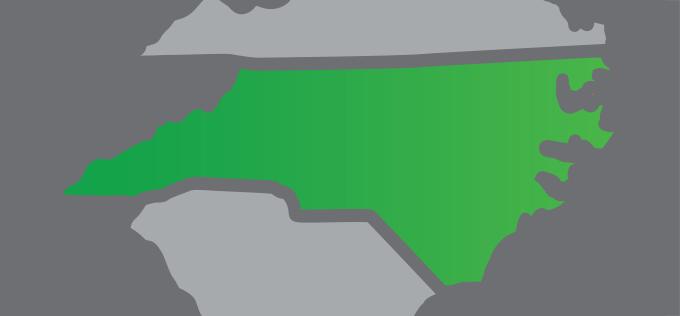 Banks Headquartered in North Carolina